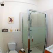 Chambre d'hôtes Carcassonne Salle de bain Nougat à LA VILLA