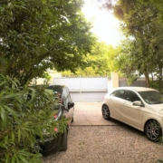 Chambre d'hôtes à Carcassonne avec parking privé sécurisé