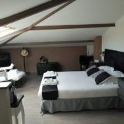 Chambre d'hôtes tout confort à Carcassonne